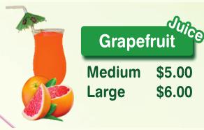 GrapefruitJuiceU