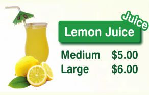 LemonJuiceU