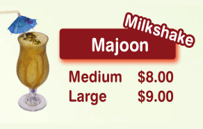 MajoonMilkShakeU