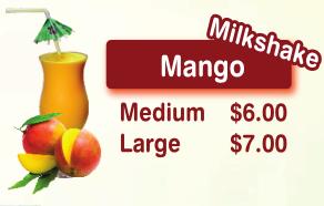 MangoMilkShakeU