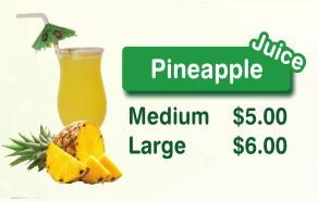 PineappleJuiceU