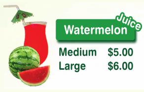 WatermelonJuiceU